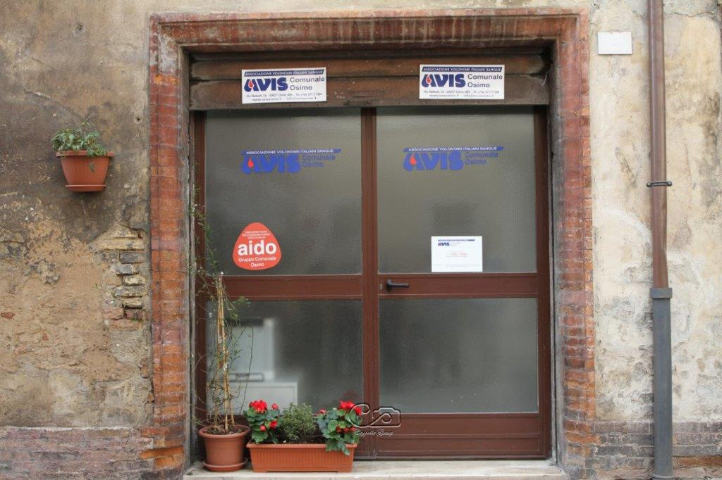 Sede operativa: Via Strigola, 4 - 60027 Osimo (AN)