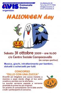 halloween day 09