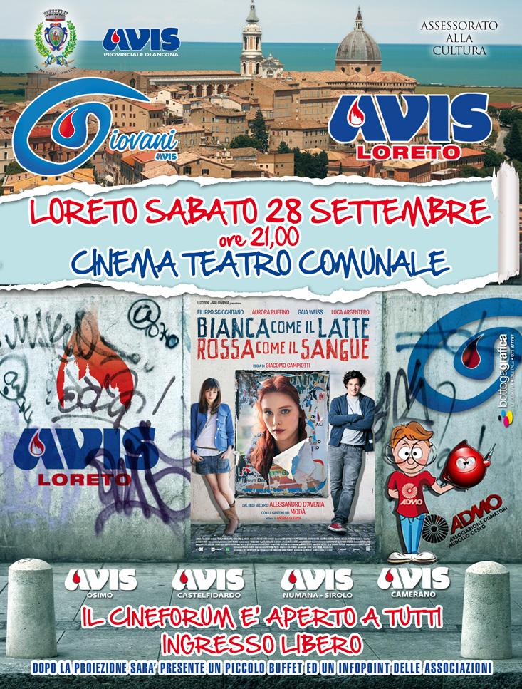 AVIS Cineforum