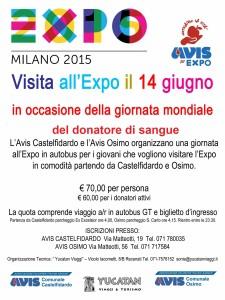 Expo Milano14 giugno